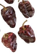 Aleppo Pepper Pods 1 Kilogram